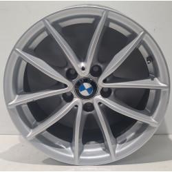 JANTE ALU BMW X3 7 1/2JX17
