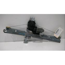 MOTEUR LEVE-GLACE AVG PEUGEOT 207 I PHASE 2  (DE JAN-2009 À DÉC-2012) 2012
