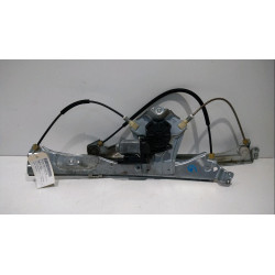 MOTEUR LEVE-GLACE AVG RENAULT CLIO III Phase 2  (de Jan-2009 à Jui-2012) 2010